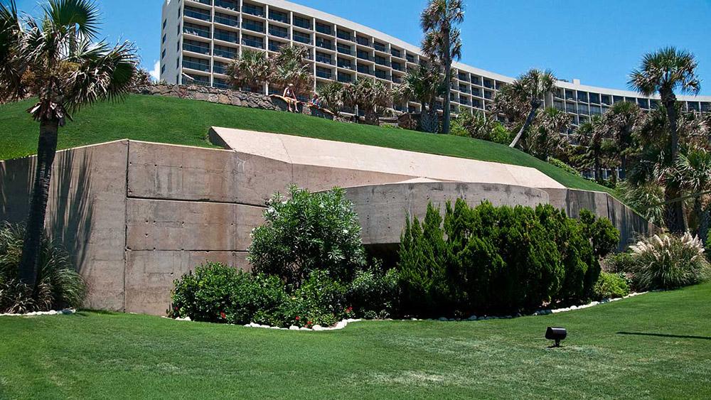 San Luis Resort